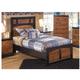 Elara Twin Bed