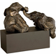 Playful Pachyderms Figurines