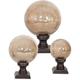 Lamya Glass Globes: Set of 3