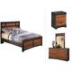 Elara 4-pc. Full Bedroom Set