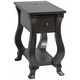 St. Croix Chairside Table