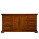 Honey Creek Bedroom Dresser