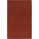 Chelsea Red Area Rug, 8' x 10'