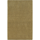 Chelsea Gold Area Rug, 8' x 10'