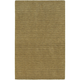 Chelsea Gold Area Rug, 5' x 8'