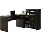 Caressa L-Desk