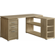 Addison L-Desk
