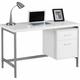 Xavier Computer Desk