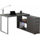 Weaver L-Desk