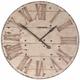 Harrington Wooden Wall Clock