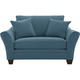 Briarwood Microfiber Chair-and-a-Half