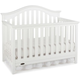 Graco Caiden 4-in-1 Convertible Crib - White