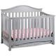 Graco Amanda 4-in-1 Convertible Crib - Pebble Gray