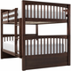 Jordan Full-Over-Full Bunk Bed