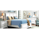 Angelina 4-pc. King Bedroom Set