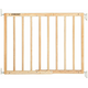 Wooden Essentials Baby Gate - Natural