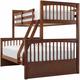 Jordan Twin-Over-Full Bunk Bed