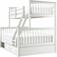 Jordan Twin-Over-Full Storage Bunk Bed