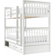 Jordan Twin-Over-Twin Storage Bunk Bed