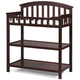Graco Bailey Changing Table - Cherry