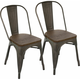 Oregon Dining Chairs: Set of 2