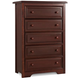 Graco Samantha Large Kids' Bedroom Chest -