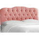 Argona Twin Tufted Headboard