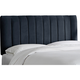 Chandler King Headboard