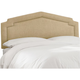 Gregory King Headboard