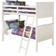 Dolche Twin-Over-Twin Bunk Bed