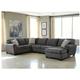 Francene 3-pc. Sectional Sofa