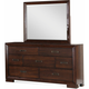 Riata Bedroom Dresser