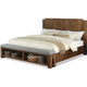 Terra Vista King Bed