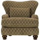 Claudella Chenille Accent Chair