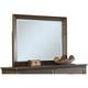 Kasari Bedroom Dresser Mirror