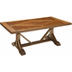 Soleste Dining Table w/ Leaves