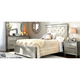 Tiffany 4-pc. King Bedroom Set