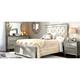 Tiffany 4-pc. Queen Bedroom Set