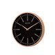 Copper Classic Wall Clock