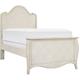 Mila Kids' Full Platform Bed