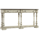Sanctuary Thin Console Table