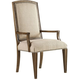 Sanctuary Upholstered Dining Armchair