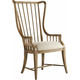 Sanctuary Tall Spindle Dining Armchair