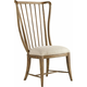 Sanctuary Tall Spindle Dining Chair