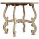 Sanctuary Round Lamp Table