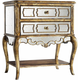 Sanctuary Mirrored Nightstand
