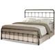 Fremont King Bed