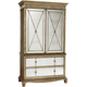 Sanctuary 2-pc. Armoire