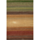 Contours Striped Area Rug, 5' x 7'6
