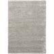 Amore Light Gray Area Rug, 7'10 x 10'10